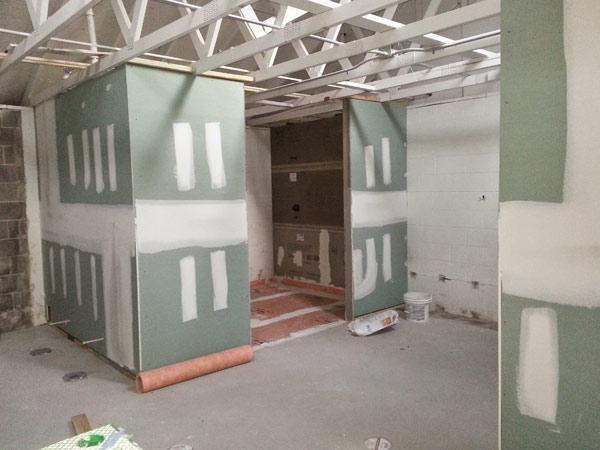 Demolizione Pareti Appartamento Manerbio
