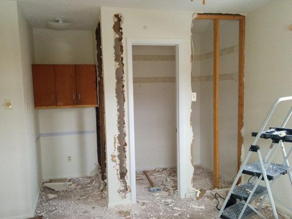 Pareti interne retro parete bagno with pareti interne for Decorazioni pareti interne