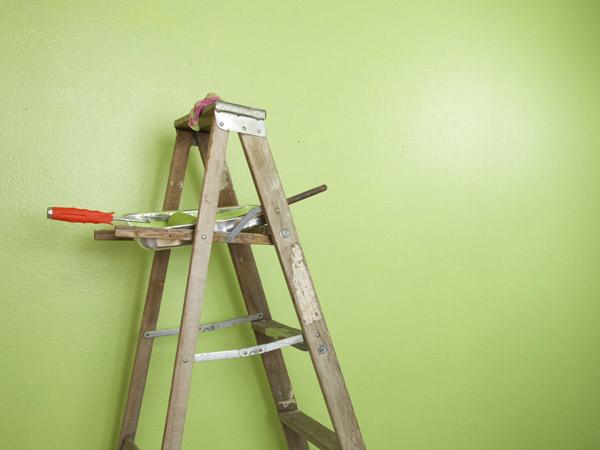 Pitturare casa brescia montichiari tinteggiatura pareti - Pitturare casa tecniche ...