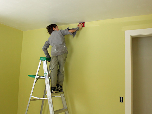 Pitturare casa brescia montichiari tinteggiatura pareti for Immagini per pareti interne