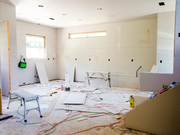 Costruzione pareti brescia desenzano del garda muri in - Costo architetto costruzione casa ...