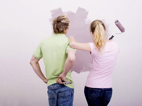 Preventivi-pittura-pareti-casa-Montichiari